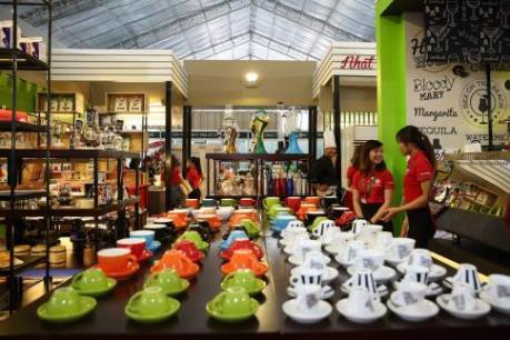 Doanh nghiệp Việt chiếm lĩnh Triển lãm quốc tế Vietfood & Beverage - ProPack 2017
