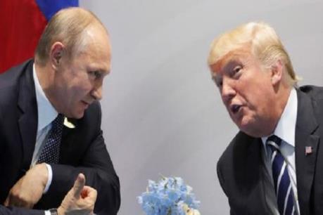 """Tổng thống Mỹ muốn """"trao đổi"""" với Nga để dỡ bỏ trừng phạt"""