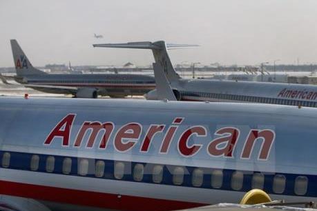 Mỹ ban hành quy chế an ninh sửa đổi đối với các hãng hàng không thế giới