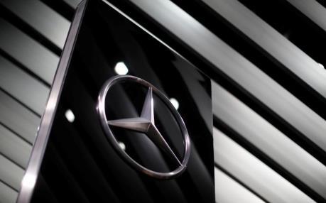 Lỗi trợ lực phanh, Mercedes-Benz thu hồi xe tại thị trường Trung Quốc