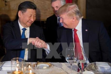 Khu vực tự do thương mại Trung - Mỹ có thành hiện thực?