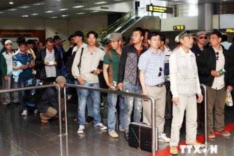 """Khởi tố vụ án hàng trăm người bị lừa tới Đà Nẵng để xuất khẩu lao động """"chui"""""""