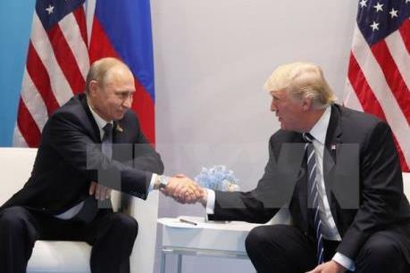 Bàn về quan hệ Mỹ-Nga sau cuộc gặp trực tiếp giữa hai Tổng thống Trump- Putin