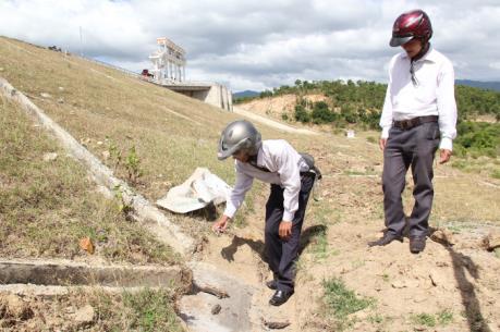 Kon Tum: Chỉ có 1/51 hồ được kiểm định an toàn đập