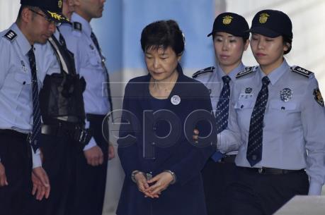 Cựu Tổng thống Park Geun-Hye từ chối làm chứng tại phiên xét xử lãnh đạo Samsung