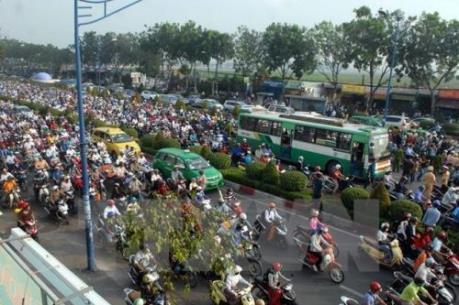 Thủ tướng làm Trưởng ban Ban Chỉ đạo chống ùn tắc giao thông tại Hà Nội và Tp Hồ Chí Minh