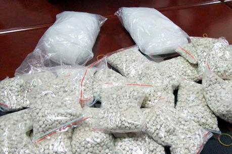 Hòa Bình: Tử hình kẻ cầm đầu vụ án vận chuyển, mua bán trái phép 30 bánh heroin