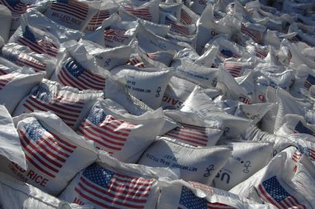 Gạo Mỹ lần đầu tiên được phép vào thị trường Trung Quốc