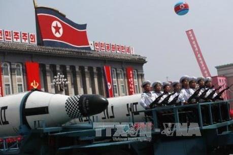 Tham vọng hạt nhân của Triều Tiên gây khó cho Trung Quốc