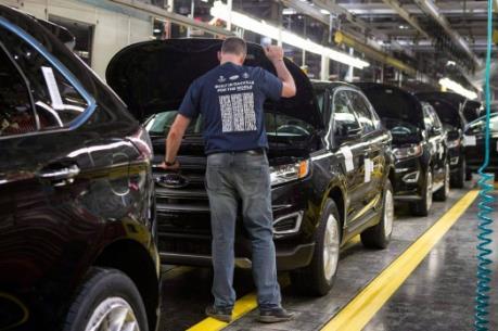 Mỹ: Thuế điều chỉnh biên giới sẽ gây thiệt hại hàng chục tỷ USD mỗi năm cho ngành ô tô