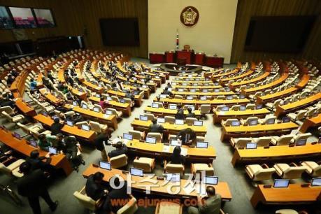 Hàn Quốc: Quốc hội thông qua dự luật về ngân sách bổ sung