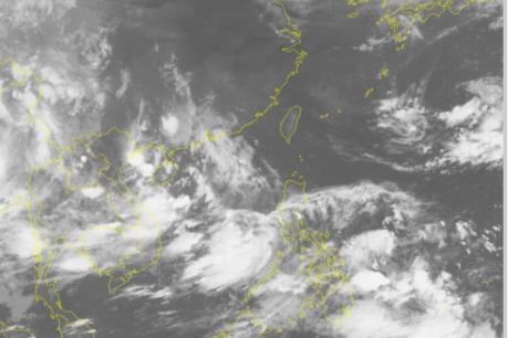 Dự báo thời tiết 48 giờ tới: Bão số 4 suy yếu thành áp thấp nhiệt đới