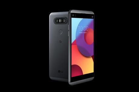 LG ELectronics tung ra mẫu điện thoại điện thoại tầm trung mới