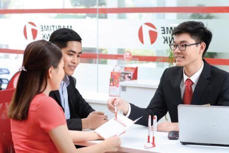 Maritime Bank nhận giải Ngân hàng ngoại hối tốt nhất Việt Nam