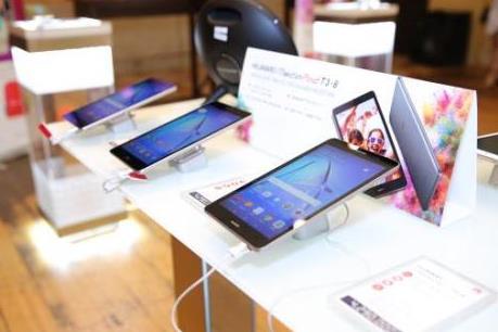 Mua iPad, máy tính bảng dưới 7 triệu đồng