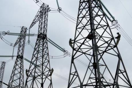 Cuối ngày 26/7 sẽ khắc phục hoàn toàn sự cố lưới điện do ảnh hưởng của bão số 4