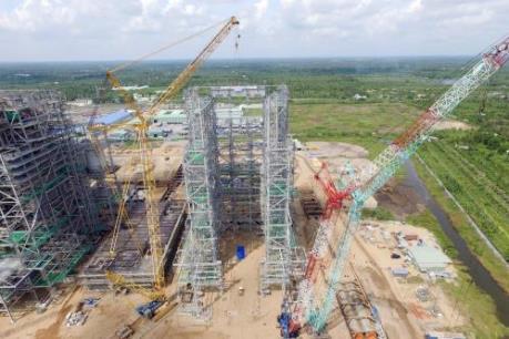 Dự án nhiệt điện Sông Hậu 1:  Đi tìm nguồn gốc thiết bị chính của gói thầu M05?