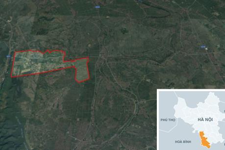 Hà Nội thông báo kết luận thanh tra khu đất sân bay Miếu Môn