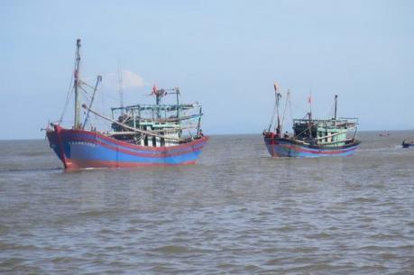 Phản đối mạnh mẽ hành vi đối xử vô nhân đạo đối với các ngư dân Việt Nam