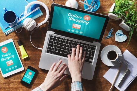 Người dân EU ngày càng chuộng mua sắm trực tuyến