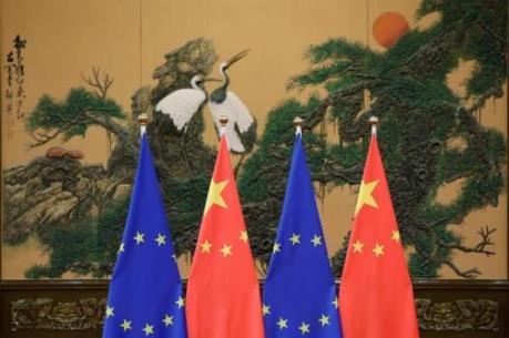 Mâu thuẫn gia tăng trong quan hệ kinh tế Trung Quốc - EU