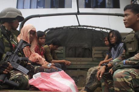 Nhiều nước phương Tây khuyến cáo công dân không nên tới miền Nam Philippines