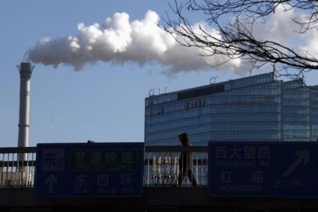 Trung Quốc có thể lãnh đạo thế giới thông qua chiến lược chống biến đổi khí hậu?