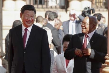 Những gặt hái của Trung Quốc khi tăng cường đầu tư vào châu Phi (Phần 1)