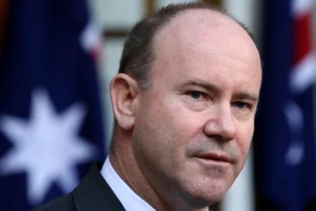 Australia có Bộ trưởng Quốc phòng mới