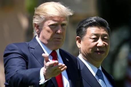 Đàm phán kinh tế Mỹ - Trung gây thêm áp lực với Chính quyền Trump