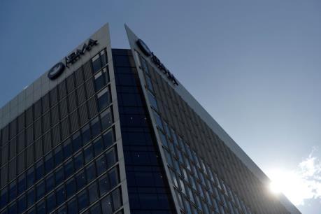 EU chuyển cơ quan ngân hàng và y tế khỏi nước Anh