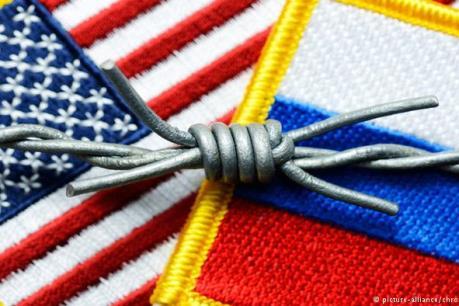 Căng thẳng Nga-Mỹ có dấu hiệu tiếp tục leo thang