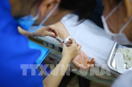 Bắt đầu liên thông kết quả xét nghiệm của bệnh viện tuyến Trung ương