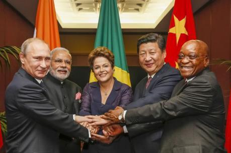 BRICS cam kết chống chủ nghĩa bảo hộ và bảo vệ quyền sở hữu trí tuệ