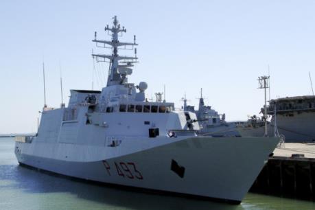 Qatar chi 5 tỷ euro mua tàu chiến
