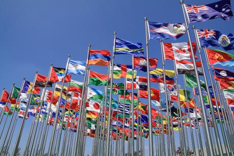 Nguy cơ xảy ra cuộc chiến thương mại đang hiện hữu?