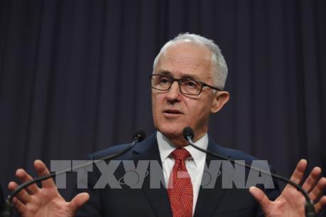 Australia hạ cảnh báo an ninh sau khi phá được âm mưu khủng bố máy bay