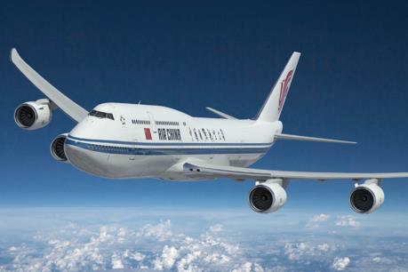Air China của Trung Quốc mở văn phòng đại diện tại Cuba
