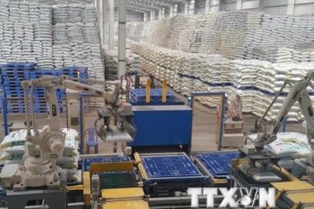 Áp thuế tự vệ tạm thời đối với sản phẩm phân bón DAP và MAP