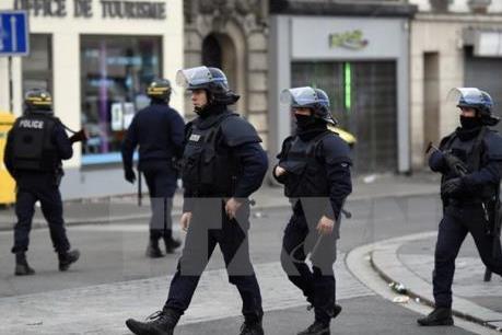 Pháp đang lo ngại nguy cơ khủng bố ở nước này tăng cao