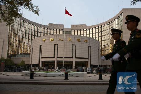 Trung Quốc: Khối ngân hàng sẽ tăng trưởng ổn định