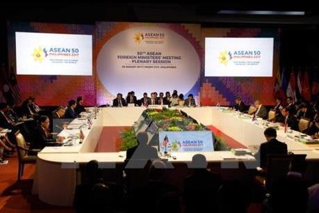 Canada cam kết hỗ trợ Việt Nam giải quyết thách thức về môi trường và biến đổi khí hậu