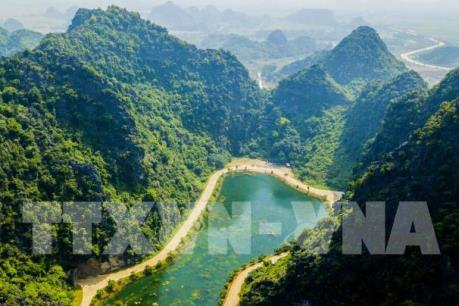 Lễ hội Văn hóa, Thể thao và Du lịch tại tỉnh Ninh Bình