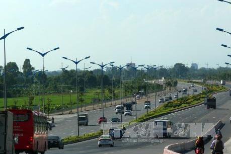 Thành phố Hà Nội có hai huyện đạt chuẩn nông thôn mới