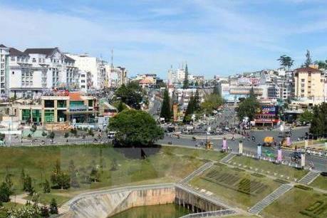 Sớm xây dựng Đà Lạt trở thành đô thị thông minh
