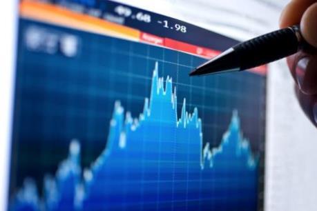 Thị trường chứng khoán phái sinh tiếp tục tăng trưởng mạnh