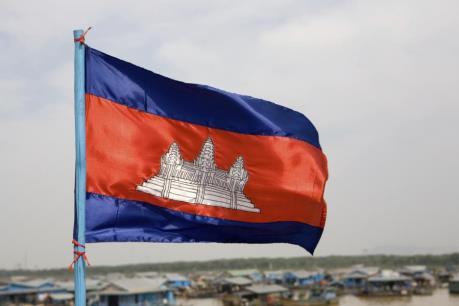 Trung Quốc - Nhà đầu tư nước ngoài lớn nhất ở Campuchia