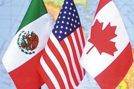 """""""Nóng"""" vấn đề thương mại điện tử trong tái đàm phán NAFTA"""