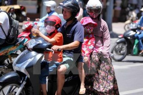 Dự báo thời tiết ngày mai 13/8:  Từ Thanh Hóa đến Phú Yên tiếp tục nắng nóng