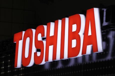 """Toshiba tạm thoát khỏi nguy cơ bị """"xóa tên"""" khỏi sàn chứng khoán Tokyo"""